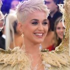 Coupe courte katy perry