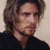 Coupe long cheveux homme