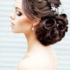 Coiffure mariage 2017 cheveux courts