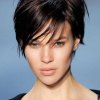 Coupe cheveux courts 2017 femme