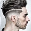 Coupe homme cheveux court 2017