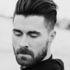 Coupe homme tendance 2017