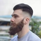 Tendance coupe cheveux homme 2017