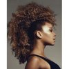 Coiffure africaine afro