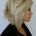 Coiffure femme coupe