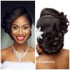 Coiffure mariage femme africaine