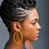 Model coiffure femme africaine