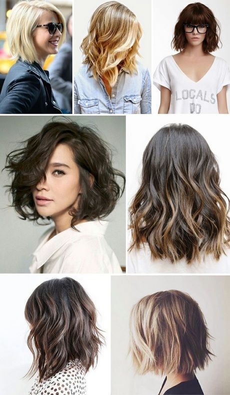 Coupe carre degrade
