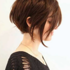Coupe de transition cheveux courts cheveux longs