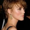 Keira knightley cheveux courts